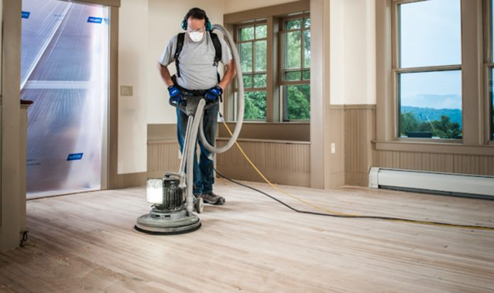 What S The Best Floor Buffer For Home Use 2019 The Fixer Upper Pro