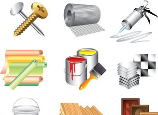 kinds of tools