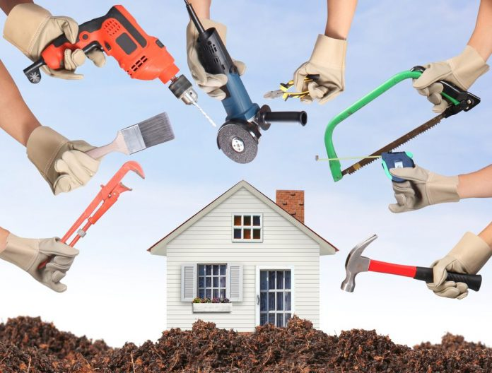 Home Improvement Loans >> Everything You Need To Know About Home Improvement Loans