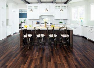 kitchen best laminate flooring