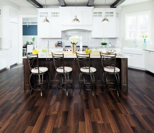 kitchen best laminate flooring