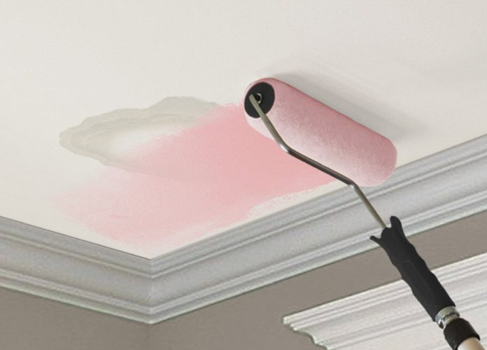 how often should you paint the interor of your house