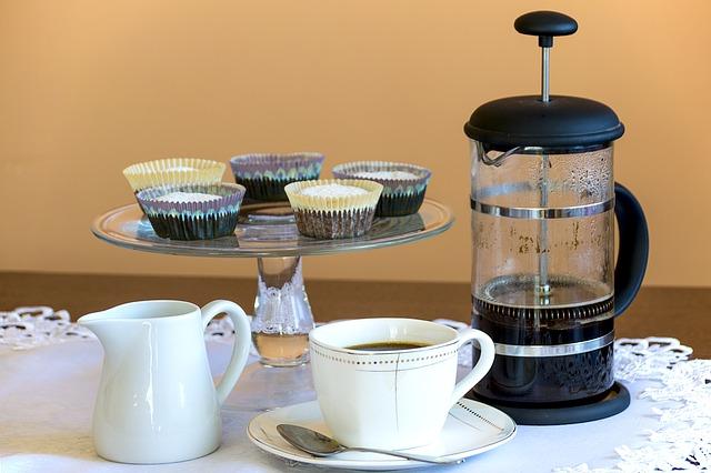 muffin-coffee-coffee-maker-